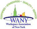 Workplace Association of NY Logo