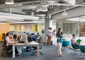 Cubicles Or Open Space Plans Which Is Best For Your