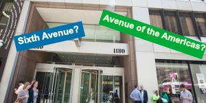1180 Avenue of the Americas is home to some of the best office space for rent in NYC.