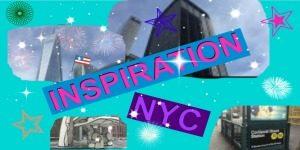 NYC Inspiration