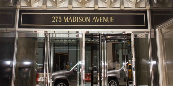 275 Madison Avenue Commercial Workspace