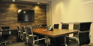 2 Park Avenue Conference Room