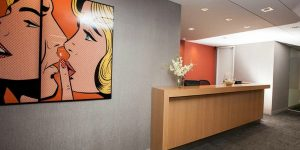 NYC Meeting Space Decoration Tips