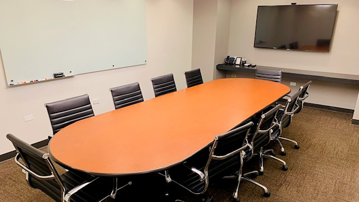 1001 Avenue of the Americas Conference Room