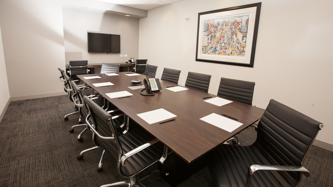 Rent Office Space at Rockefeller Center - 1180 Avenue of ...