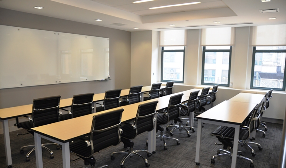 2 Park Avenue Training Room 2