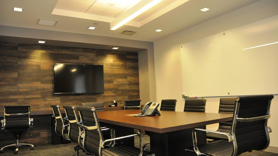 2 Park Avenue Meeting Room 20B