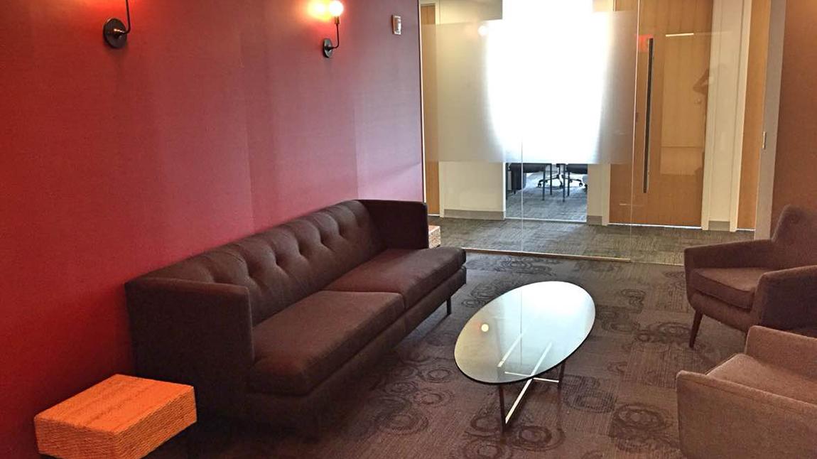 2 Park Avenue Lounge 20D