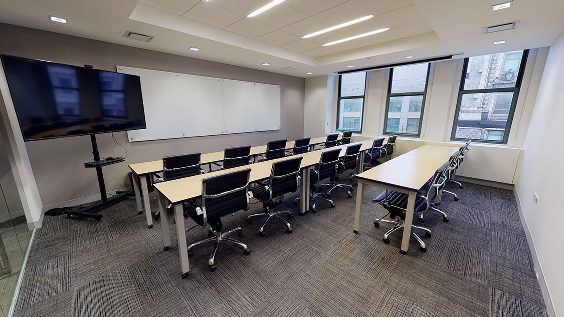 Rent Office Space At 2 Park Avenue South Corporate Suites