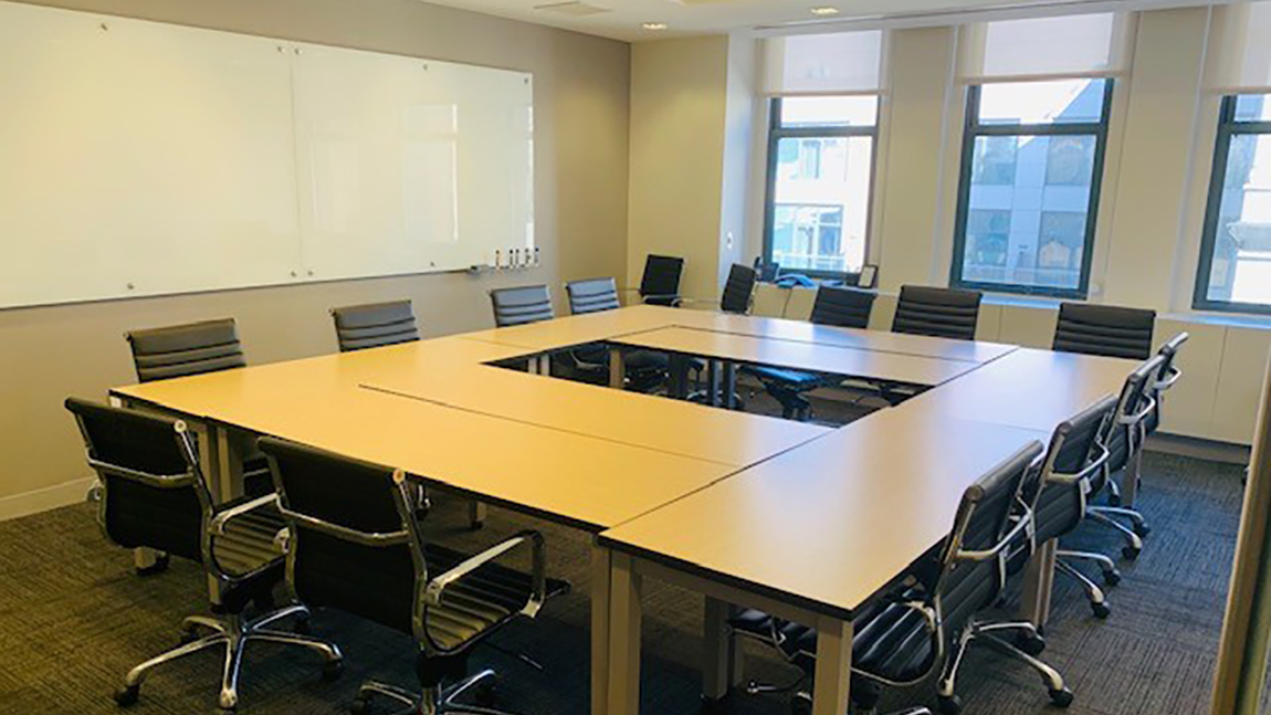 2 Park Avenue Training Room