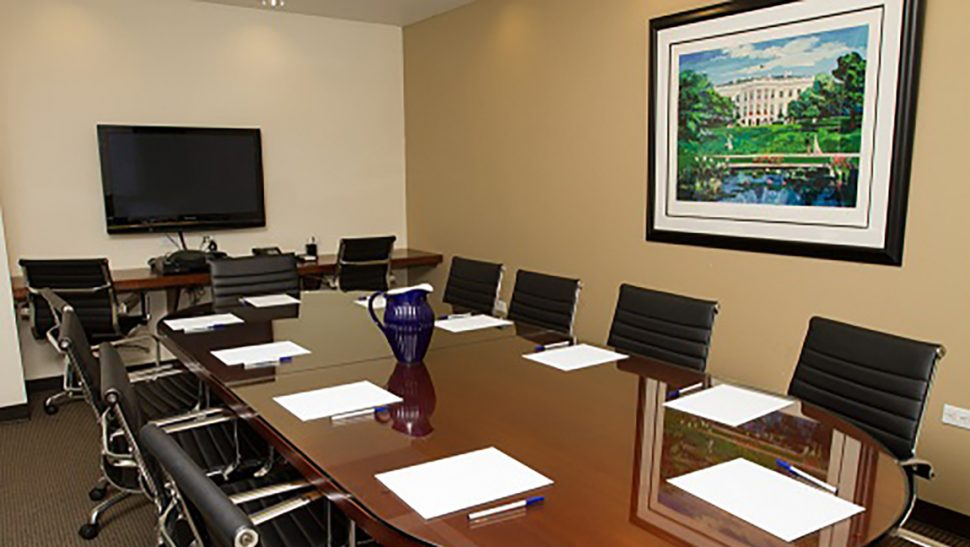275 Madison Avenue Conference Room