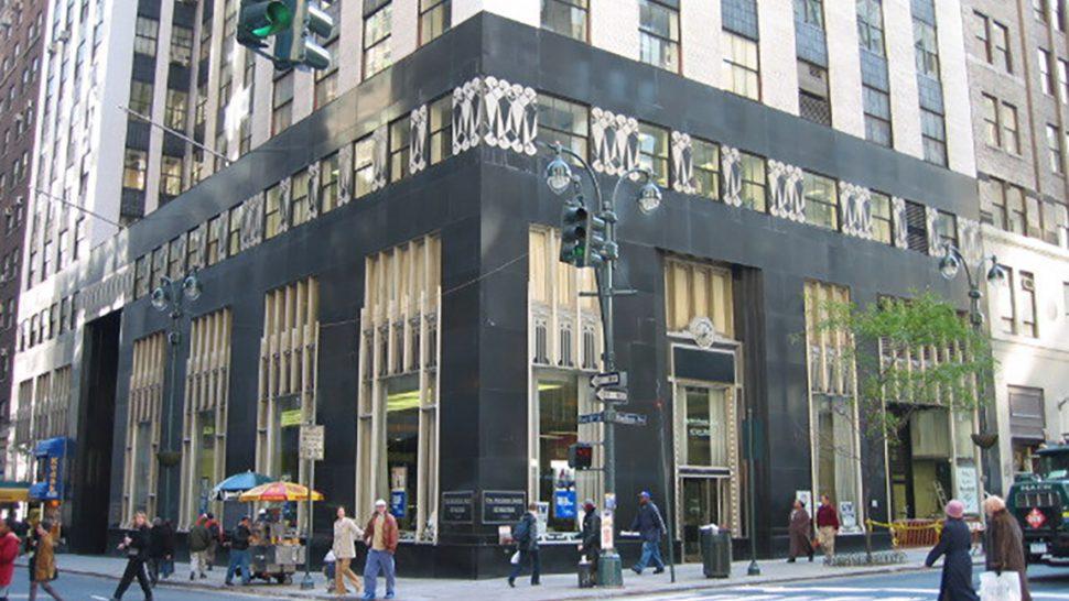 275 Madison Avenue Exterior
