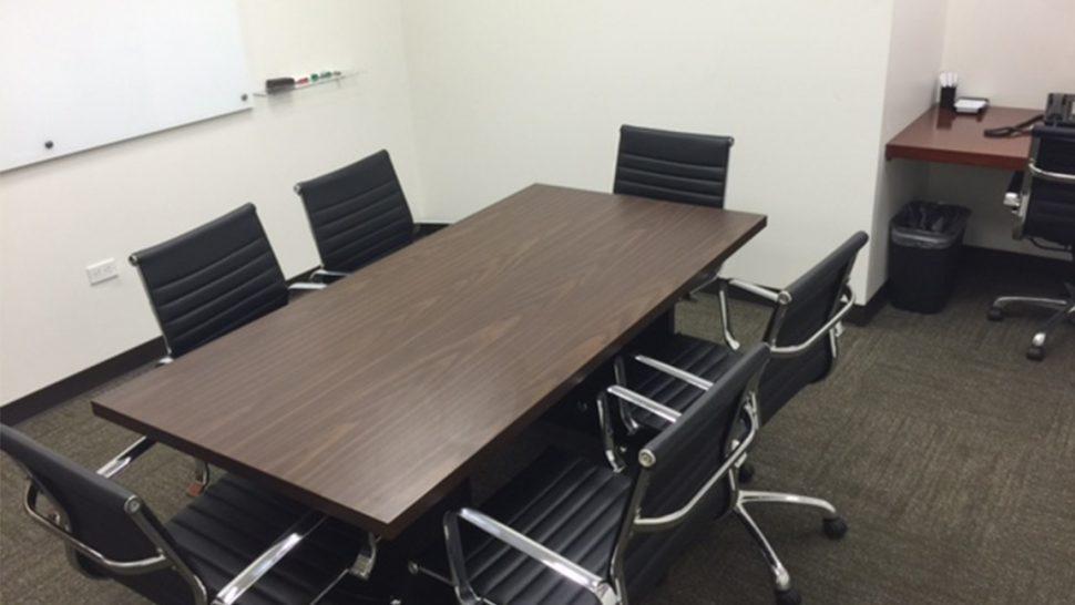 641 Lexington Avenue Meeting Space