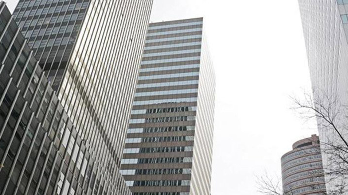 641 Lexington Avenue Exterior
