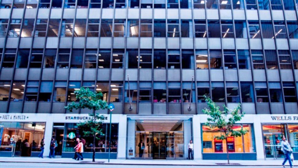 757 Third Avenue Exterior