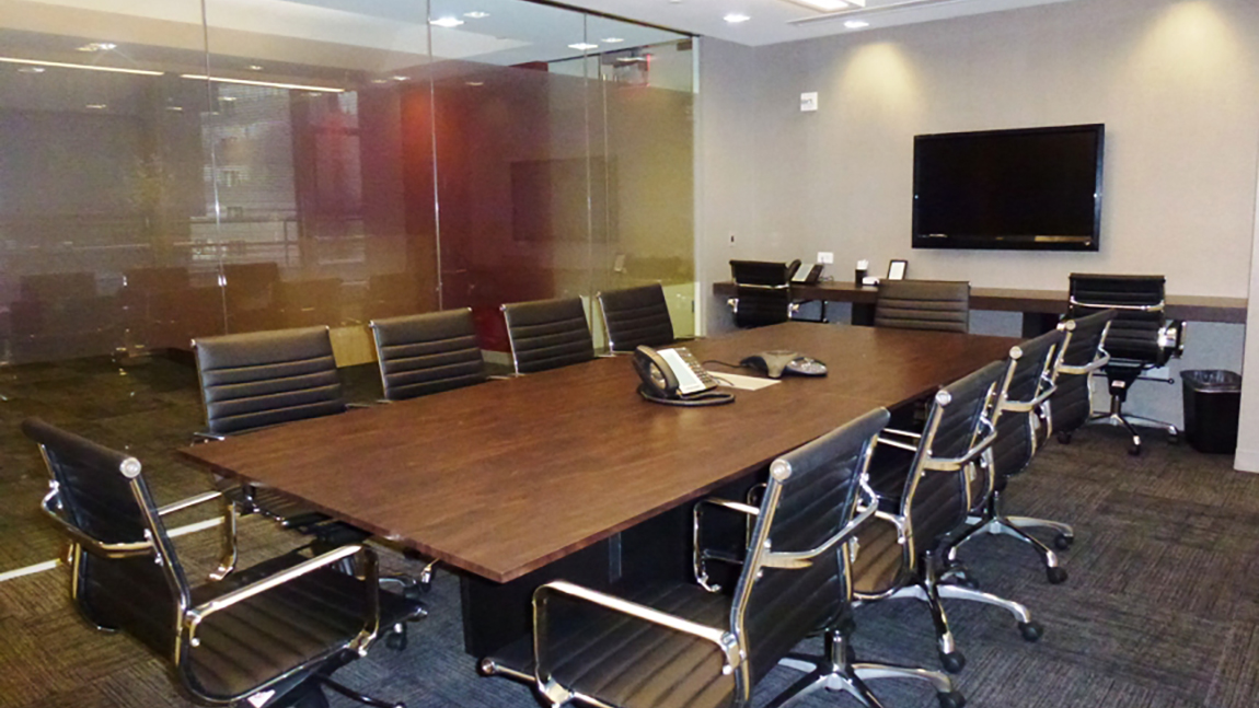 641 Lexington Avenue Meeting Room
