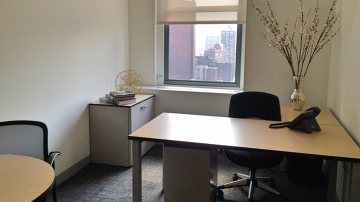 2 Park Avenue Day Office