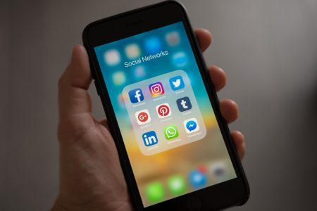 social media platforms to leverage