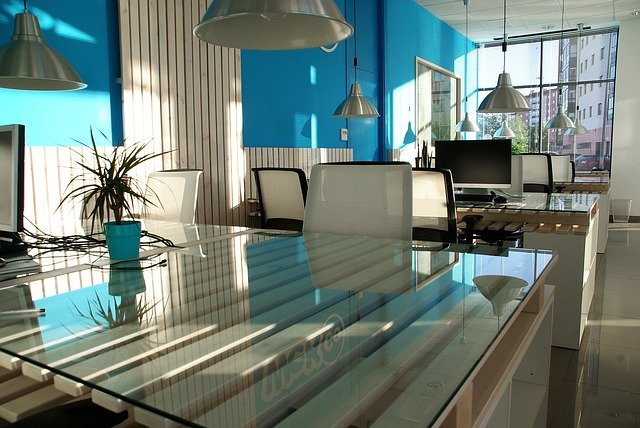 virtual office space nyc