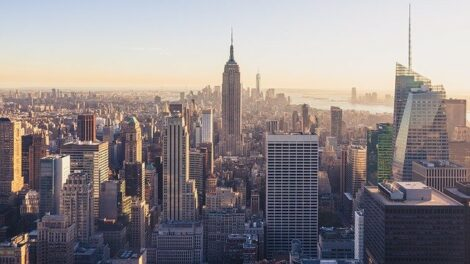 nyc office space cost